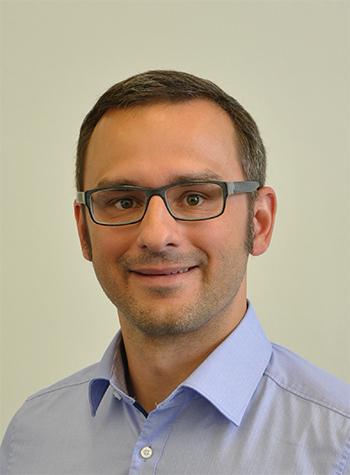 Dr.-Ing. Lucas Giller